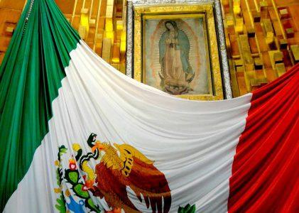 Laicos convocan a peregrinación en la Basílica de Guadalupe por elecciones 2021.