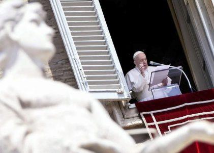 Nombramiento de dos nuevos obispos para México y Ángelus del 15 de agosto