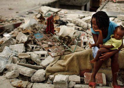 La Iglesia en México realiza colecta para víctimas del terremoto en Haití