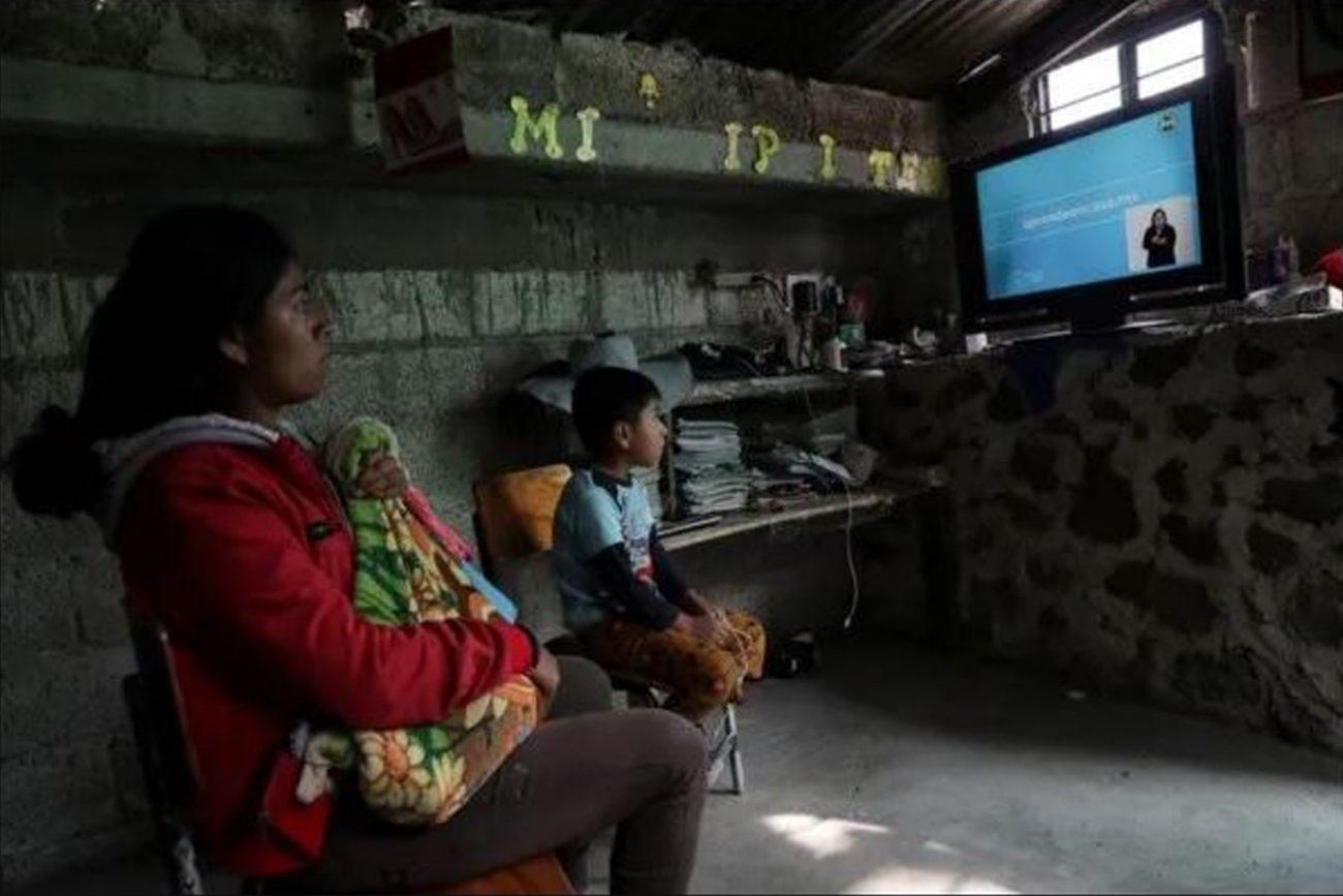 Iglesia en México preocupada por el regreso a clases en la tercera ola de Covid-19